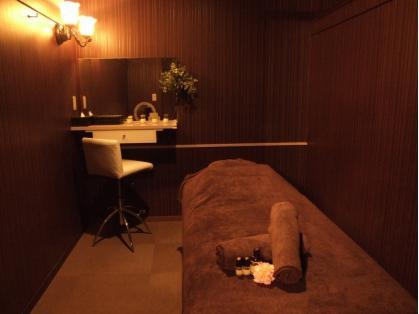 RELAXATION SALON <癒し空間 Oasis> -オアシス- 日本橋店|東京駅のマッサージ