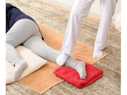足での癒し fujitaya(フーレセラピー協会技術認定店)