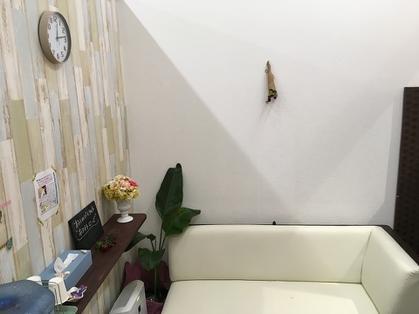 ボディケアサロン RAi_On【ライオン】の店内写真2