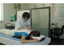 藤沢のおすすめマッサージ店/仁健堂 整体療術院の店内写真2
