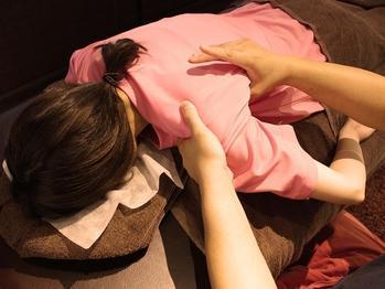 Relaxation Salon SANUR 【リラクゼーションサロン サヌール】の店内写真2