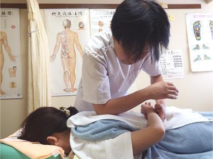 湘南台のマッサージならここもおすすめ!中国医学気功整体 湘南健康堂の店内写真1