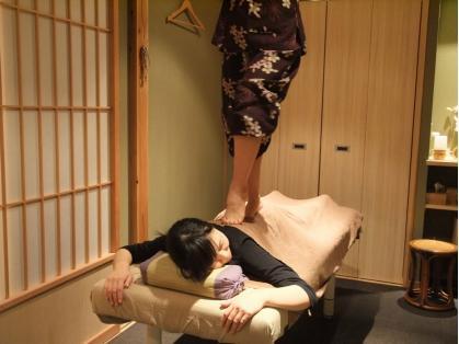 癒の間 ゆるり 川口店の店内写真2