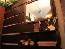 エステ&よもぎ蒸し・トータルリラクゼーションサロン Bijouの店内写真2