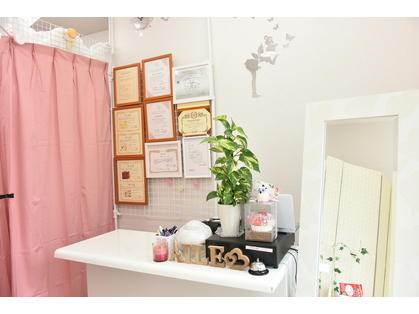 relaxation salon AILE【エール】