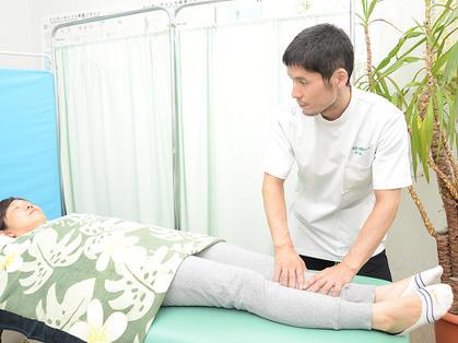 大和駅前肩こり腰痛センター|大和のマッサージ