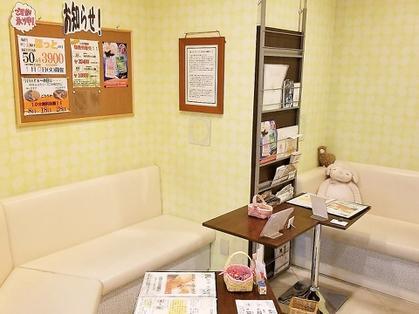 リラックスサロン fu~ 千葉中央店の店内写真1