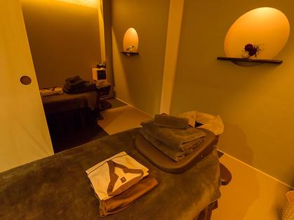 relaxation salon 和奏 大宮店