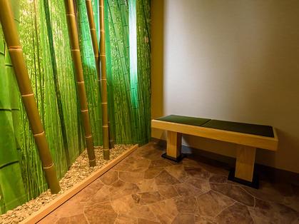 relaxation salon 和奏 大宮店の店内写真/大宮のマッサージ店です