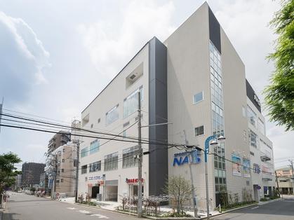 スポーツクラブNAS湘南台の店内写真2