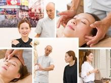 【働く女性のためのサロン】塩田整体 BODY BALANCEの店内写真1