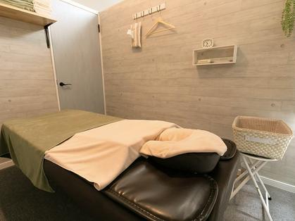 〈アロマ/黄土よもぎ蒸し/もみほぐし〉Relaxation Salon  totoron|浦和のマッサージ