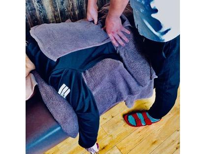 relax body care Laule'a【ラウレア】の店内写真1