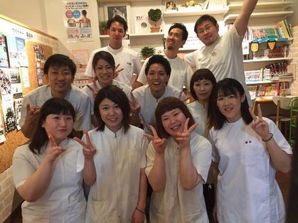 リファイン 渋谷店の店内写真2