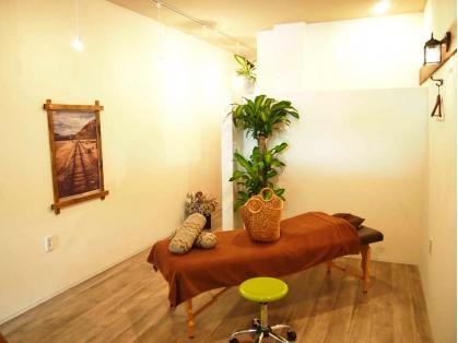 Conditioning Salon SLOW 柏西口店 【コンディショニングサロン スロウ】の店内写真2