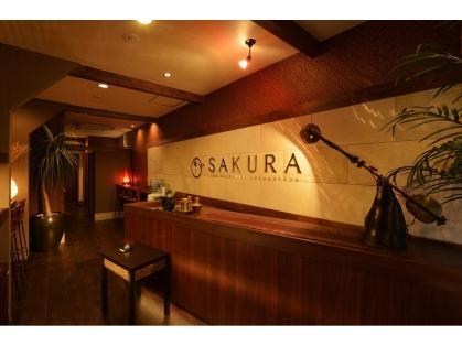 リラクゼーションサロン SAKURA サクラ|浜松のマッサージ