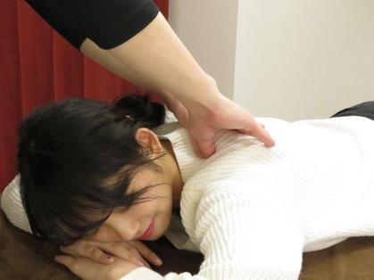 【小顔・睡眠改善・リラックス整体】サロン テセラの店内写真2