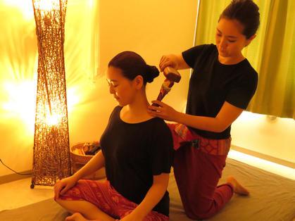 Healing&Bodytherapy Sawre【サウレ】の店内写真2